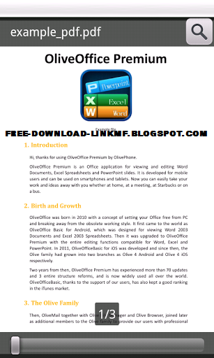 Free download with mediafire link: Android Phone