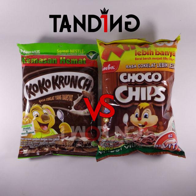 Is Koko Crunch healthy?