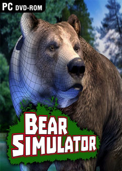 tXApjya - Bear Simulator PC