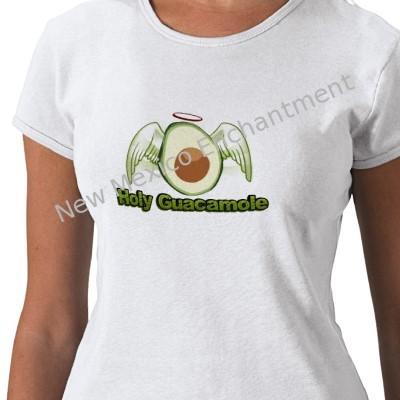 holy guacamole, funny shirts