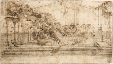 Rönesans ve Maniyerizm Yazı Dizisi III: Floransa'da Rönesans - Yeniden Dogus (1420-1500)