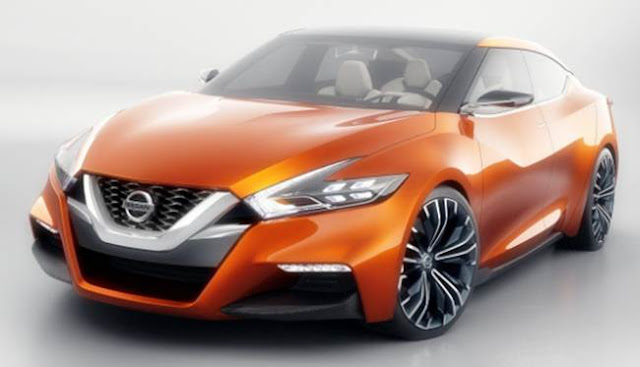2018 Nissan Maxima Nismo Redesign