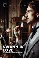 El amor de Swann