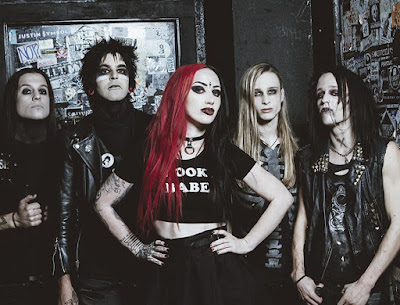 New Years Day - band
