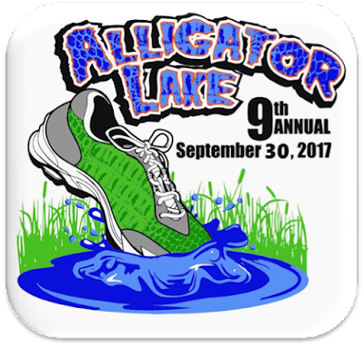 2017 Alligator Lake Cross-Country Invitational