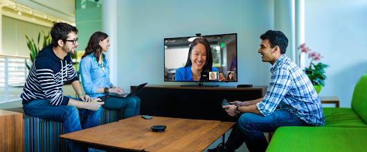 Chromebox, now for simpler and better meetings