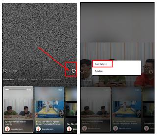 Jika kalian yakni pengguna aktif aplikasi sosial media instagram √  Cara Mengaktifkan dan Menggunakan Fitur IGTV di Instagram