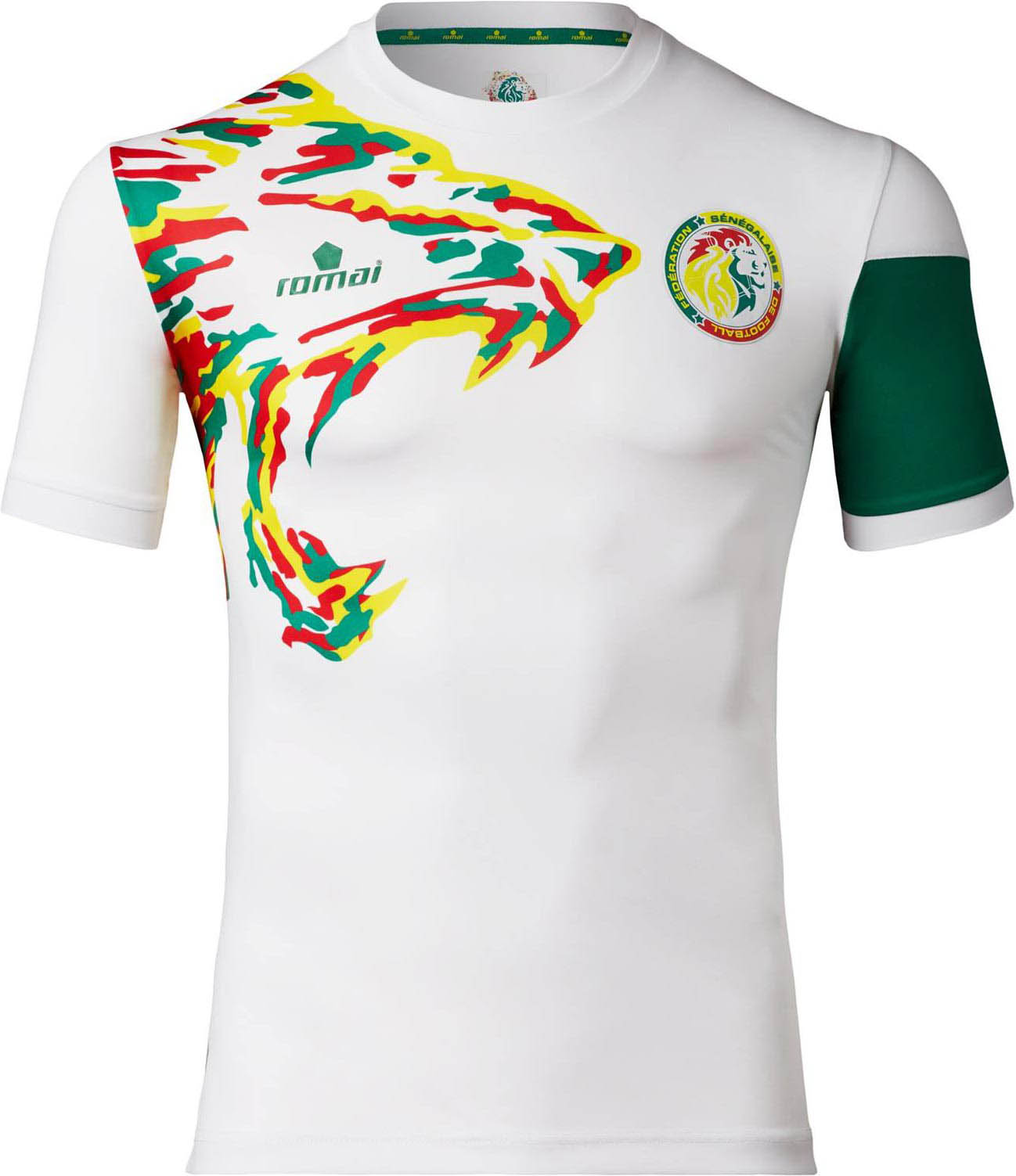 Best Football Kit Of The Year