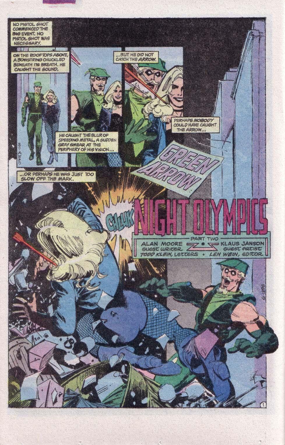 Detective Comics (1937) 550 Page 22