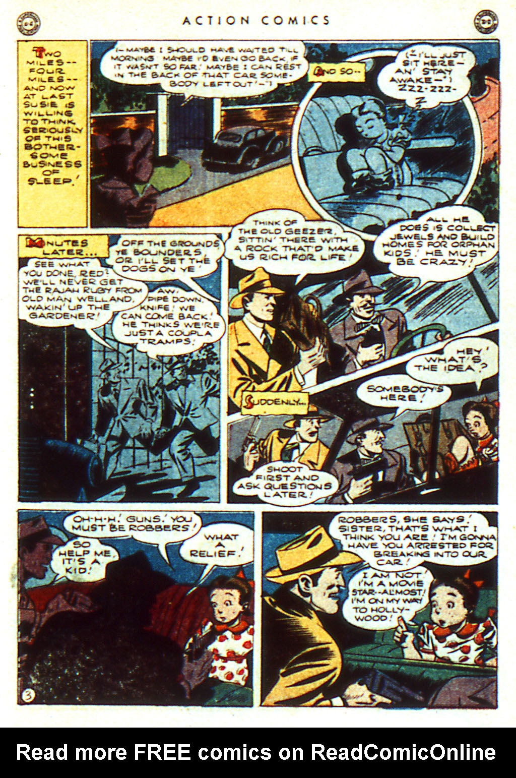 Action Comics (1938) 98 Page 4