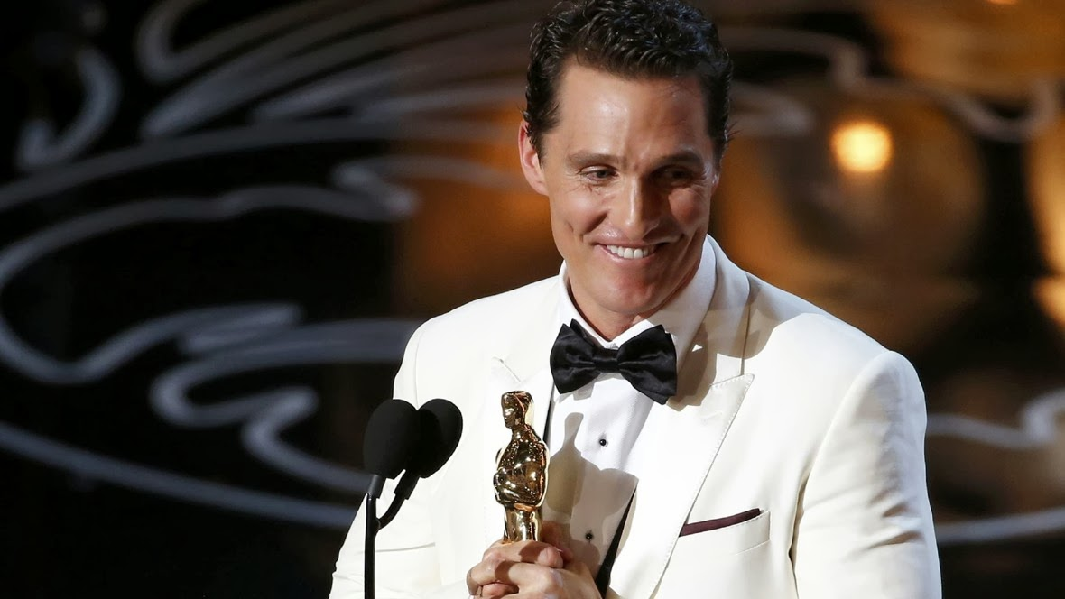 """Gravity"" consigue siete Óscars"