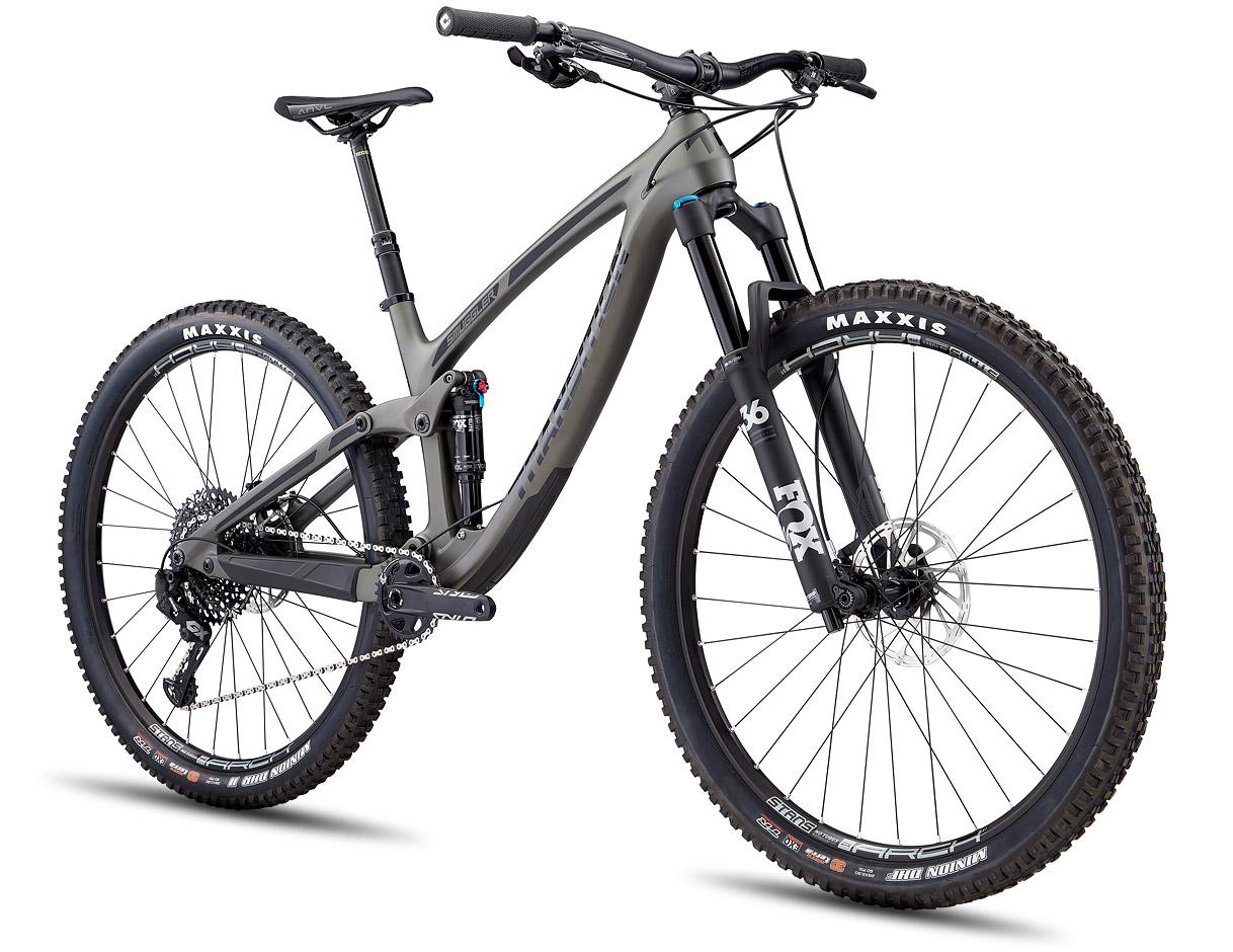 Transition Bikes: Smuggler Carbon GX Kit