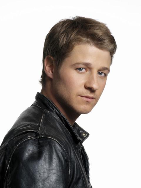 benjamin mckenzie leather jacket season 3 the o.c. promo promotional photo
