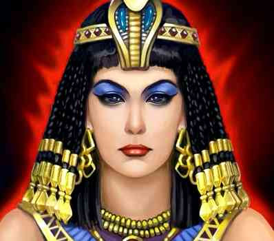 Cleopatra was not Egyptian origin