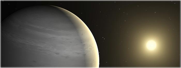 planeta gasoso hélio
