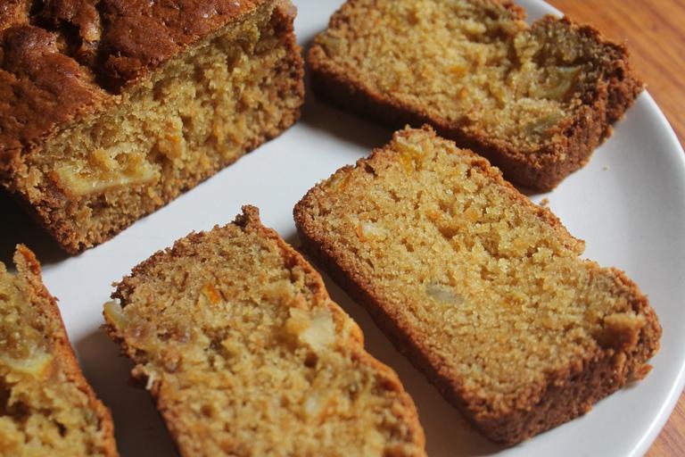 Eggless Orange Marmalade Cake Recipe Marmalade Loaf Cake