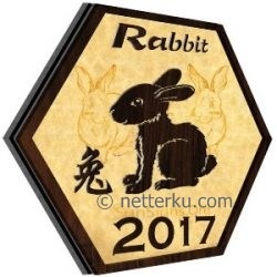 Rabbit 2017 - Netterku.com