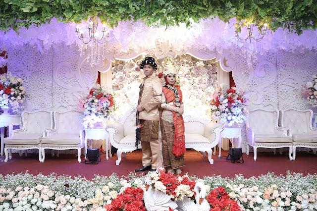 Wedding Pontianak; Solusi Untuk Pernikahan Anda