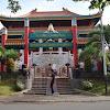 Klenteng Kong Miao Taman Mini Indonesia Indah