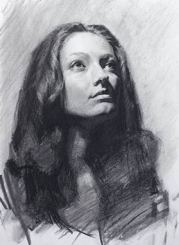 05-Maddie-Louis-Smith-Charcoal-Portrait-Study-Drawings-www-designstack-co
