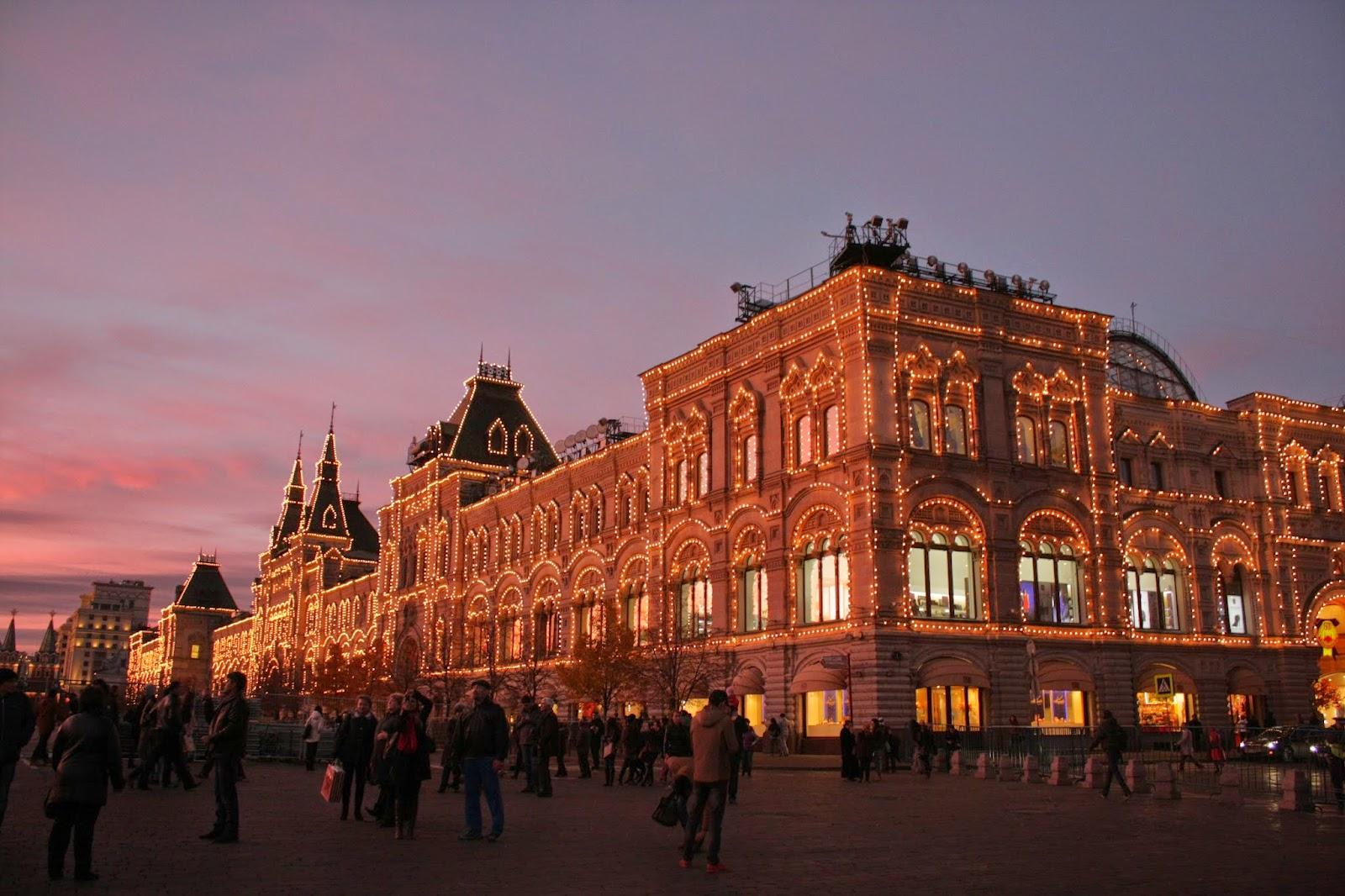 Moskovadaki Müzeler: Zooloji Müzesi (fiyatlar ve sergi) 61