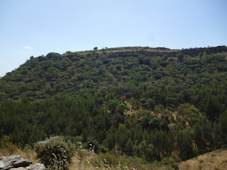 Cerro de la Dehesa de la Oliva