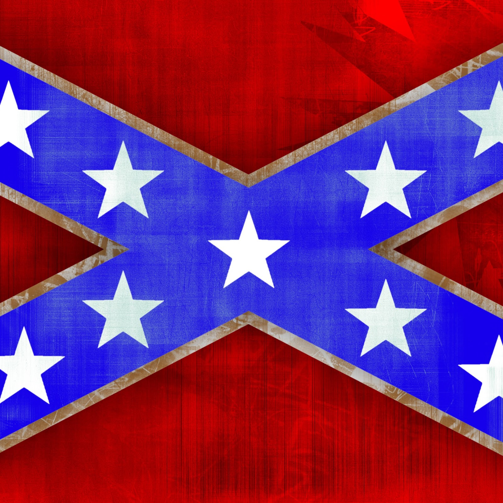 Wallpaper confederate flag