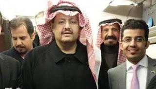 صحف بريطانية تؤكد ان المخابرات السعودية خطفت ثلاثة امراء معارضين للنظام السعودي و تم قتلهم !