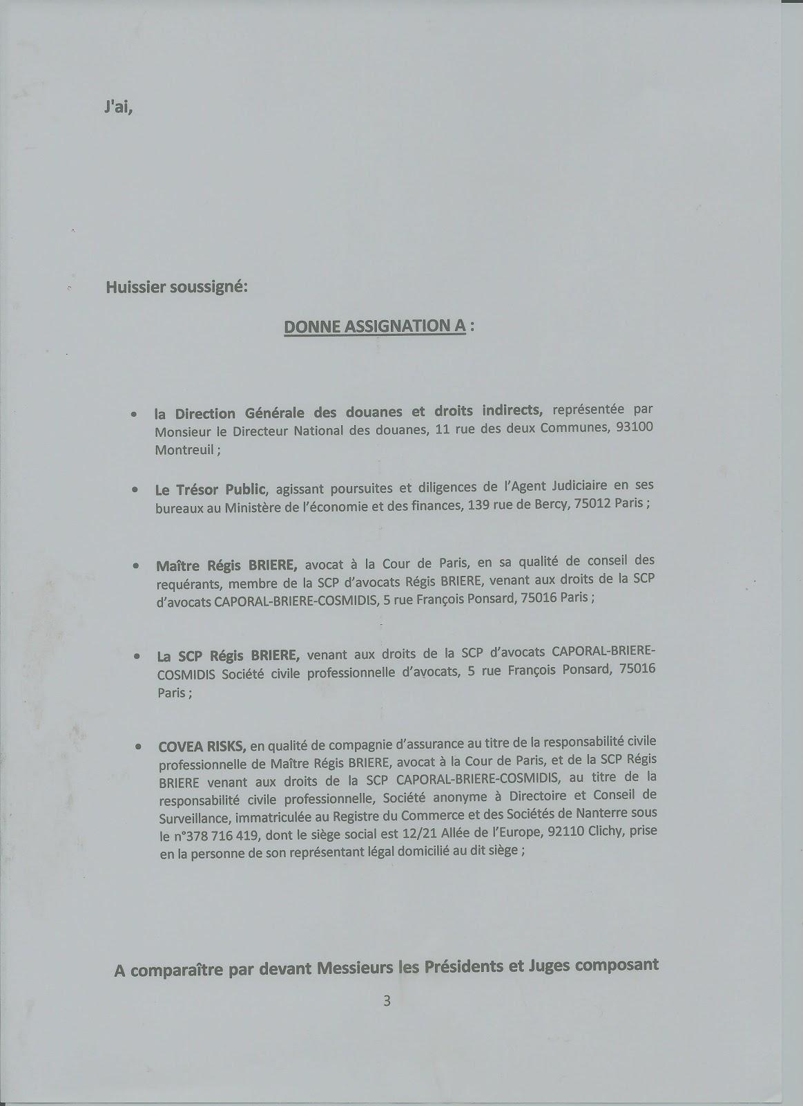 Affaire marti raymond 2 syst me et despotisme - Tribunal de grande instance de bobigny bureau d aide juridictionnelle ...