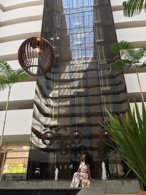 Le Jardin Hotel Caldas Novas