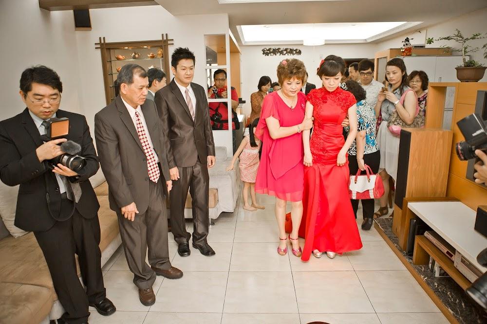 好命婆文定儀式流程建議新娘進場