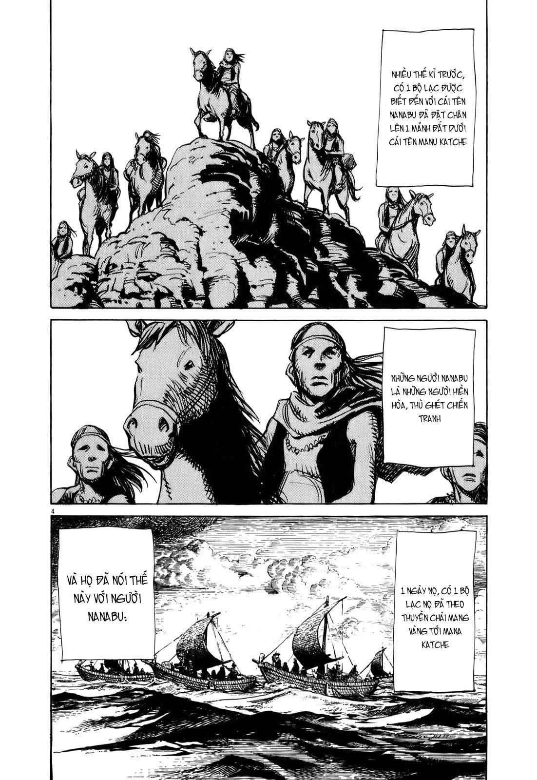 Pluto chapter 57 trang 7