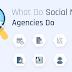 WHAT DO SOCIAL MEDIA AGENCIES DO [INFOGRAPHIC]