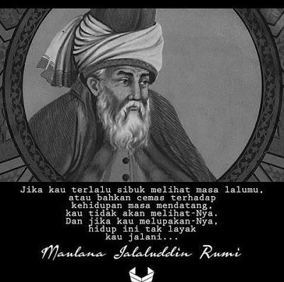 Mengenal Maulana Jalaluddin Rumi Setengahnalar Id