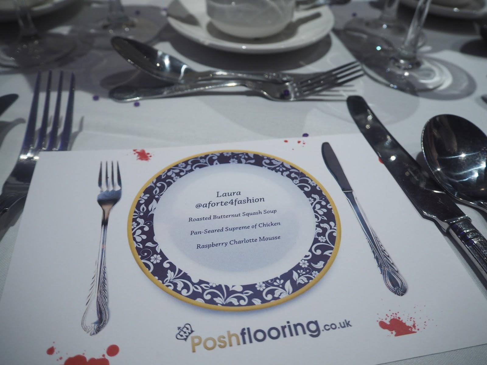 Posh Flooring Leeds The Wayfarer Midtown Jordan Lu