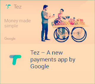 What is Tez app? How to earning with it.