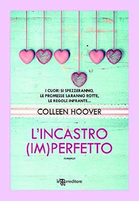 Colleen Hoover Incastro Imperfetto
