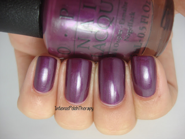 OPI - I'm in the Moon for Love