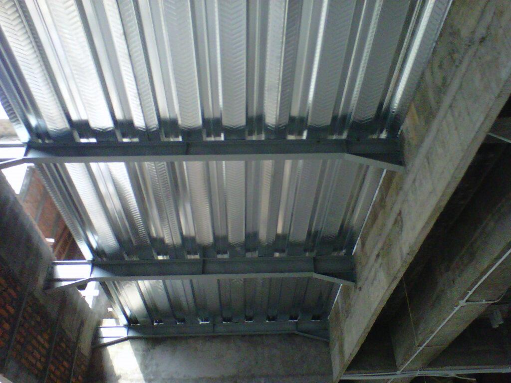 harga atap baja ringan dan genteng beton mandiri: jual berbagai macam gelombang zincalume ...