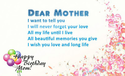 Top 50 mother birthday quotes birthday wishes mom birthday messages m4hsunfo