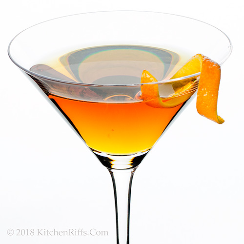 Netherland Cocktail