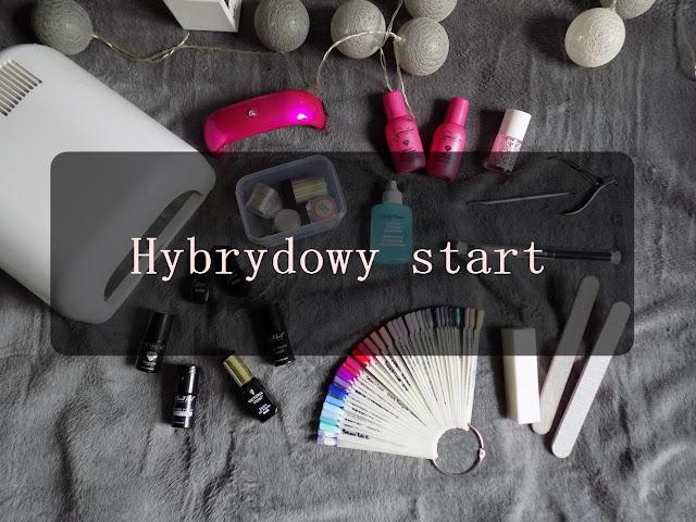#02 Hybrydowy start - co kupić, jak zacząć, ile to kosztuje.