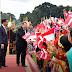 Presiden Jokowi Minta Denmark Bantu Atasi Diskriminasi Produk Indonesia di Eropa