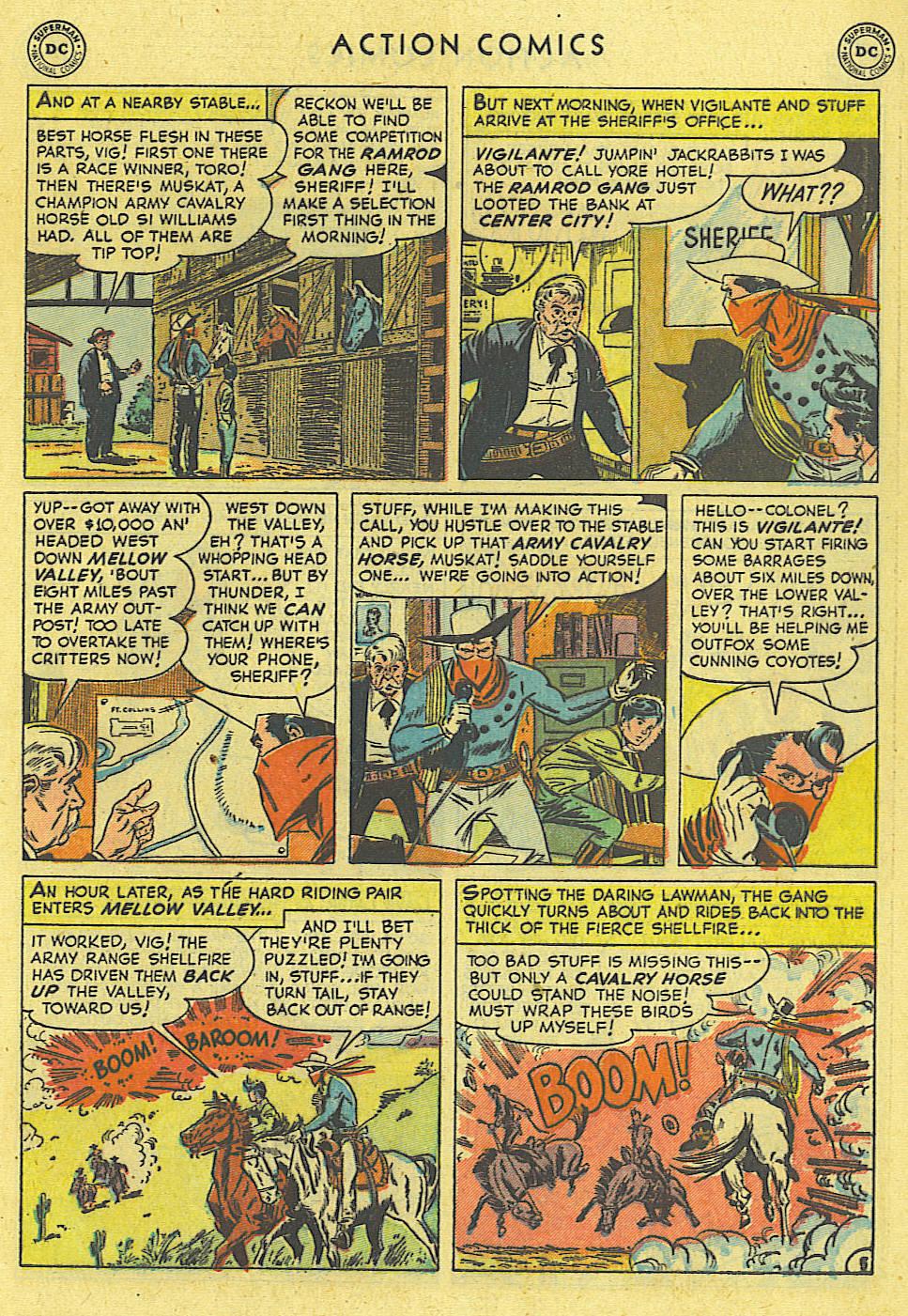 Action Comics (1938) 162 Page 30