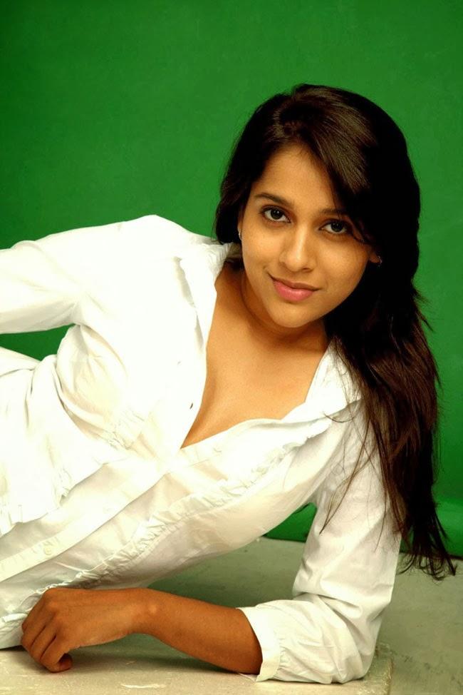 Jabardasth Anchor Rashmi Gautam Latest Hot Photoshoot ...
