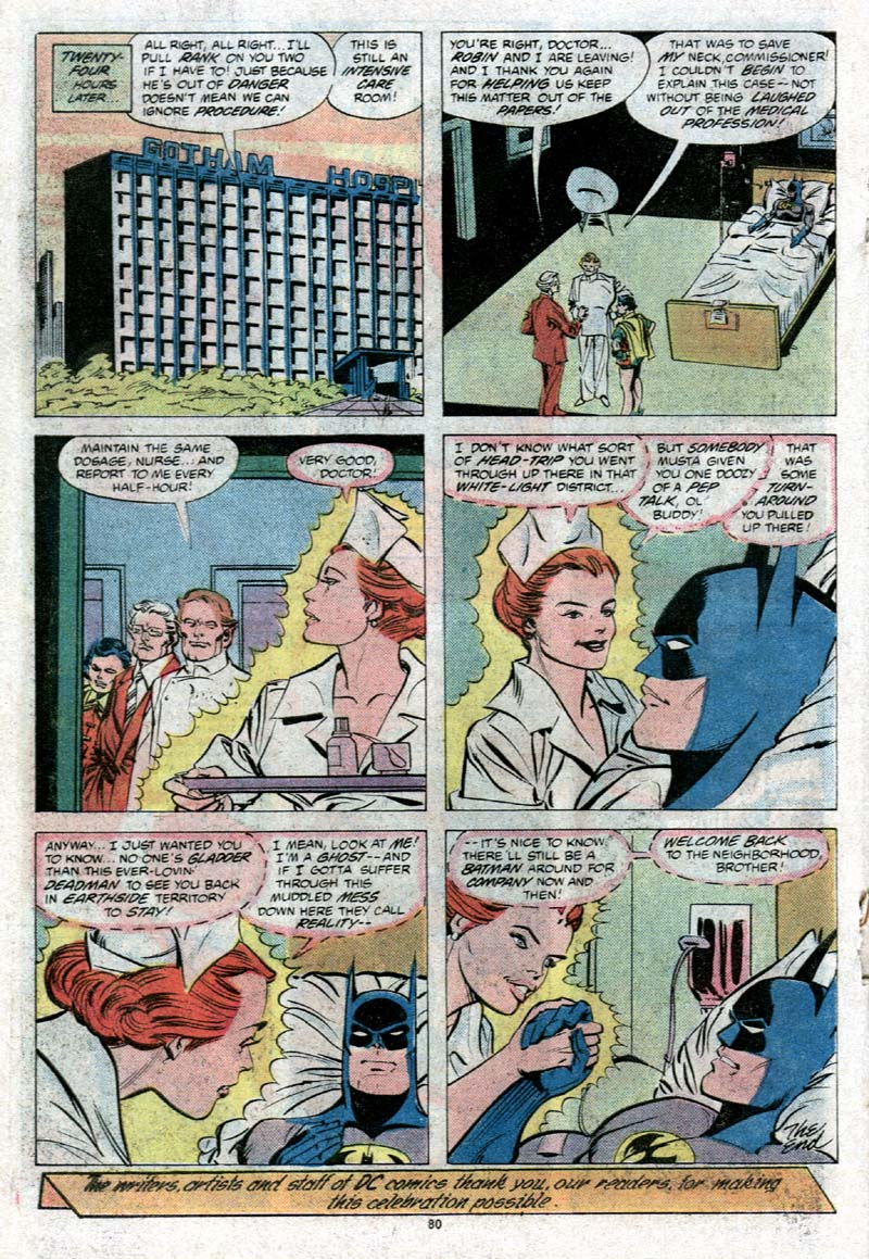 Detective Comics (1937) 500 Page 83