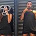 Γιατί δοκίμασε το ίδιο... φόρεμα με την κοπέλα του ο Σάκης Τανιμανίδης; (photo)
