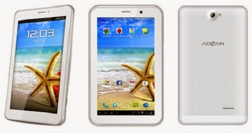 Firmware Tablet Advan Vandroid T1J P7030