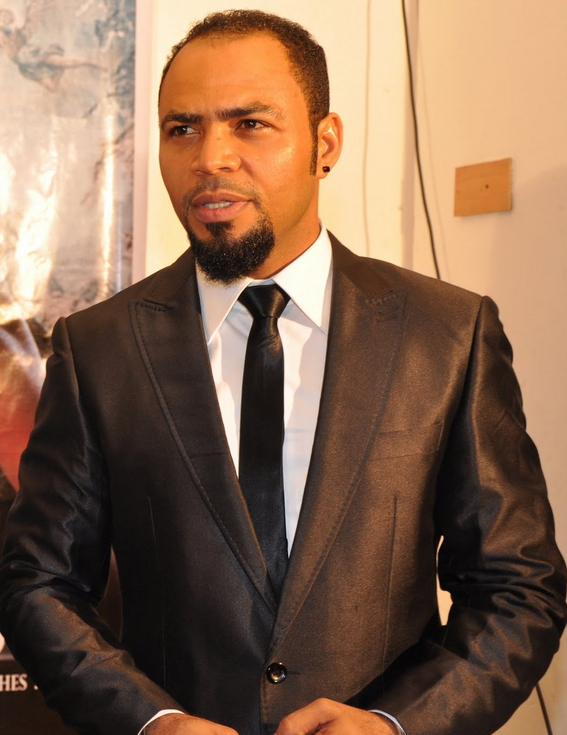 ramsey nouah interview