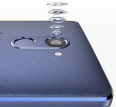 Infinix Hot 4 Pro camera